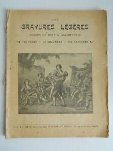 Ridere-E-Gallantry-John-Grand-Carteret-Compendio-Stampe-Basse-Offenstadt-1903