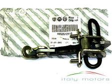 Alfa Romeo GT 147  3 Türer original Türspanner Türfangband links NEU 50512115