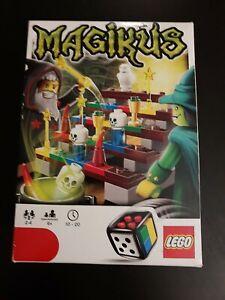Lego-Magikus-Game-Set-3836-Complete