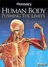 Human Body Pushing The Limits 0014381438628 With Bray Poor DVD Region 1