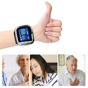 High-Blood-Pressure-High-Blood-Fat-Sugar-Diabetic-Laser-Therapy-Medical-Watch