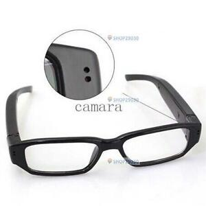 Mini-HD-720P-Spy-Camera-Glasses-Hidden-Eyewear-DVR-Video-Recorder-Cam-Camcord-SP
