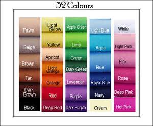 ECO-Friendly-WOOL-FELT-32-Colours-32-squares-30cm-x-25cm-BBDesigns