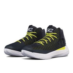 3c93629df030 Under Armour SC 3Zero 30 UA men basketball shoes dark grey 1298308 ...