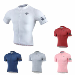 LANCE SOBIKE Cycling Jersey Riding T-shirt Sports Short Sleeves-Fisc ... 8e5337cbc