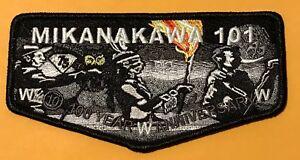 CIRCLE-TEN-COUNCIL-MIKANAKAWA-LODGE-101-2013-100-YEAR-ANNIVERSARY-B-amp-W