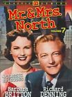 Mr Mrs North Vol 7 0089218507198 DVD Region 1 P H