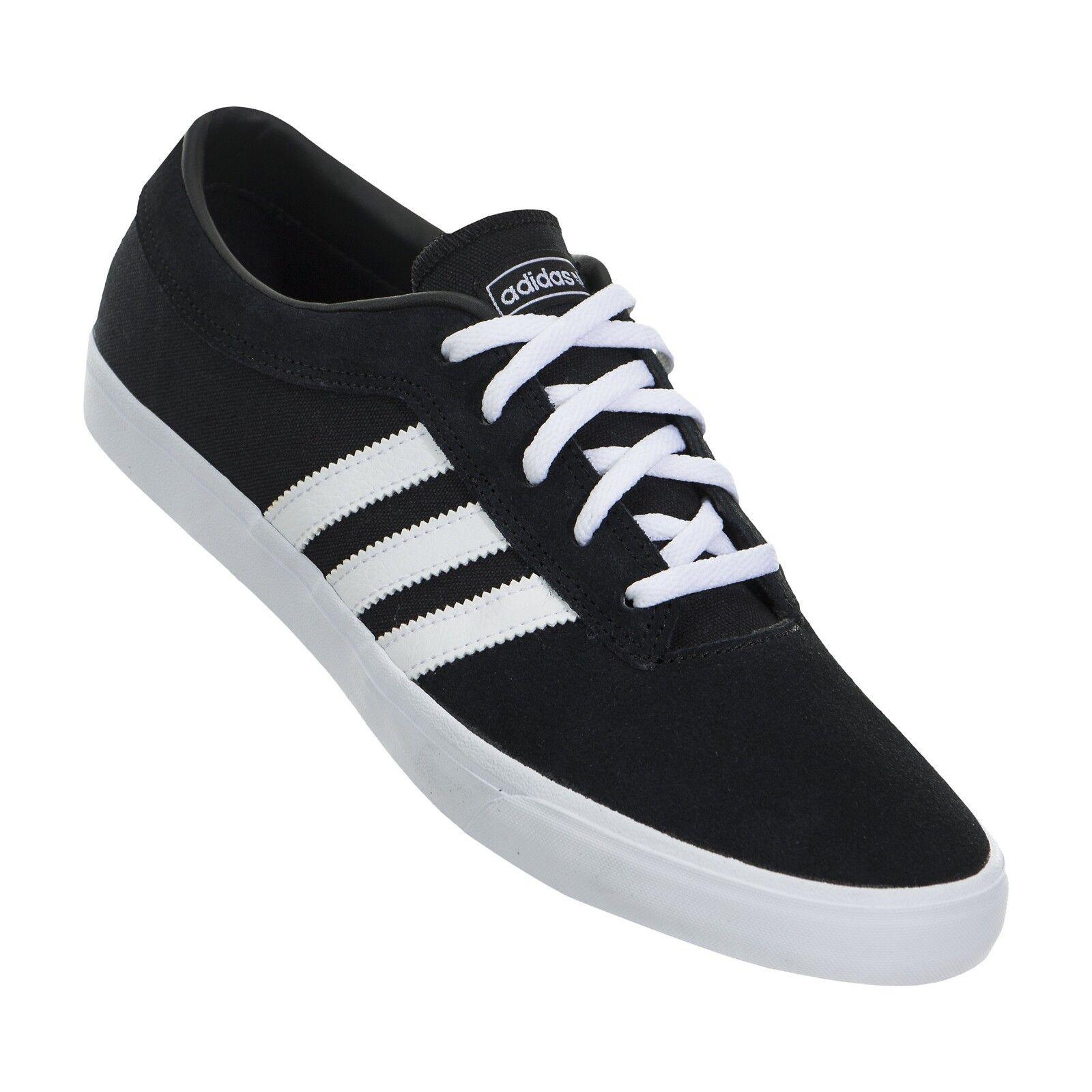 Adidas Originals Sellwood Tenis Tenis Tenis Negro/Blanco bec76a