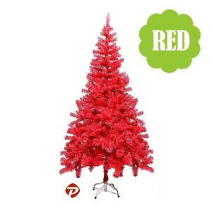 image is loading 4 5 6 7 ft black xmas pvc - Black Artificial Christmas Tree