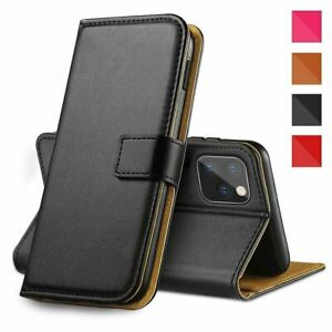 Flip-Card-Wallet-Case-For-Apple-iPhone-11-Pro-Max-X-Luxury-Leather-Phone-Cover