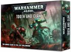 Games Workshop Warhammer 40 000 Tooth and Claw