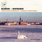 Musical Traditions: Sweden by Peter Puma Hedlund (CD, Jan-2006, Air Mail Music)