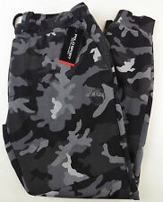 POLO SPORT RALPH LAUREN BLACK CAMO DOUBLE-KNIT TECH PANT JOGGERS SWEATPANTS XXL