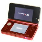 Nintendo 3DS Handheld System - Flame Red