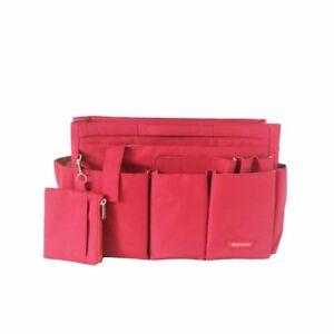Luxury Lipped Neverfull Purse Liner per GmRosso Shaper Bag Organizer Pn0wO8k