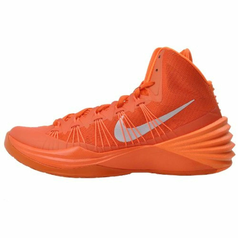 Nike Hyperdunk 2018 TB Mens Basketball Size 11.5 (584433-800)  Orange/Silver