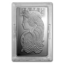 250 Gram Pamp Suisse Silver Bar - Cornucopia - In Assay - SKU #65696