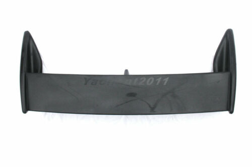 FRP Fiber Glass Wing Fit For 95-00 Mitsubishi FTO V-R-Style Rear Spoiler