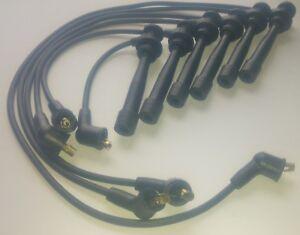 FORMULA-Power-10mm-qualite-COURSE-Cable-Ensemble-pour-HYUNDAI-COUPE-SONATA