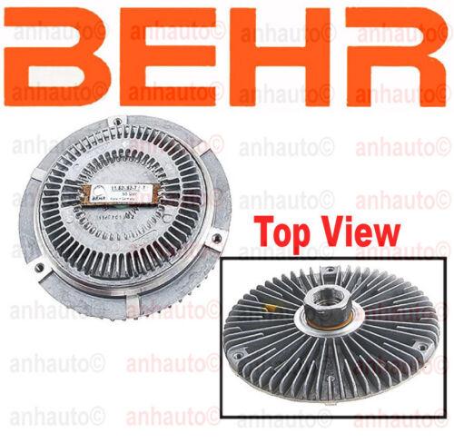 BEHR Brand   Fan Clutch  BMW E36 E38 E39 E46 E53