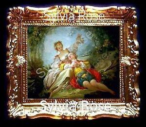 Belle Maison De Poupées Miniature Photo Par Sylvia Rose (no.15)-afficher Le Titre D'origine MatéRiaux De Qualité SupéRieure
