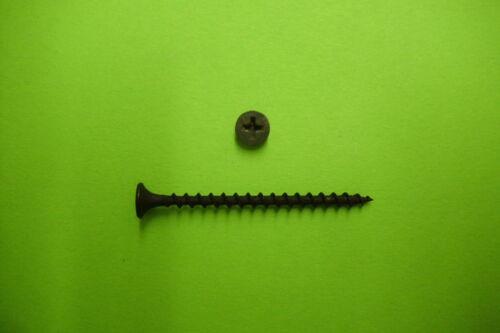 150 Stück Schnellbauschrauben 3,9x55 mm Grob NEU
