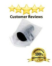 200 6 X 85 Clear Bubble Out Bag Protective Wrap Pouches Self Seal Usa Seller