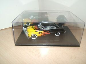 Mercury Club Coupe Street Rod 1949 1 / 43eme Universal Hobbies