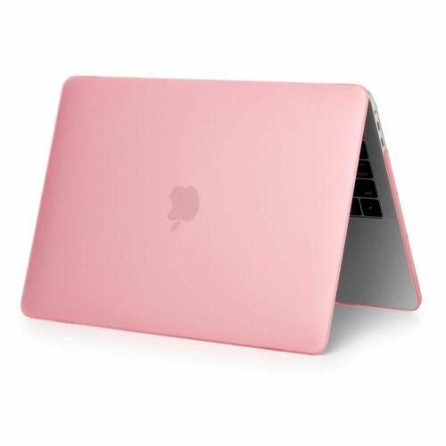 Laptop Case For Macbook Pro Retina Air 11 12 13 15 Mac Air 13 A1932 Cover Shells