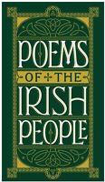 Leatherbound Poems Of The Irish People (pocket Size)
