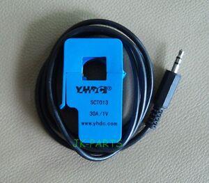 30A SCT-013-030 Non-invasive AC current sensor Split Core Current Transformer