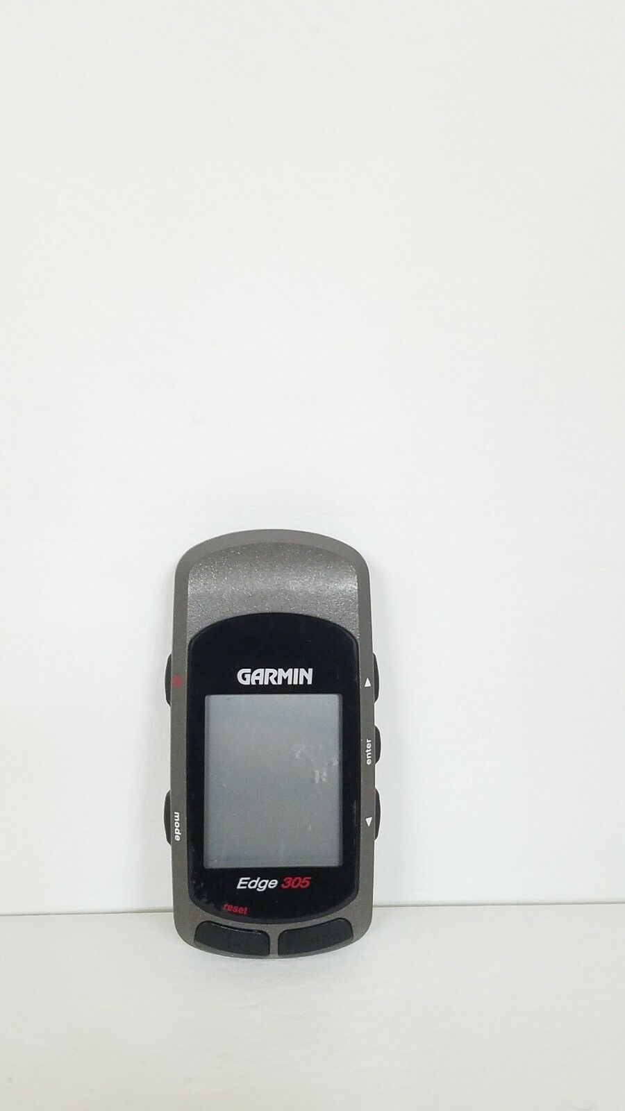 Garmin Edge  305 Gps-enabled Cycle Computer Unit Only  100% brand new with original quality