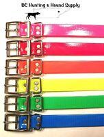 Dayglo Replacement Collar - Tri-tronics Trashbreaker / Classic 70 Collars