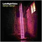 Late Night Tales [LP] by Django Django (Vinyl, May-2014, 2 Discs, LateNightTales)