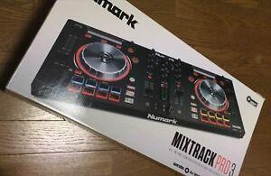 Numark-MIXTRACKPRO3-Digital-DJ-Controller