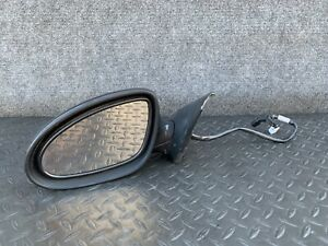 Pour Mercedes CLS C219 2009-2010 droit côté conducteur Wing Door Mirror Glass