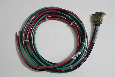 NEW MOTOROLA MICOM 3F//3T//3R HF-SSB MOBAT PROGRAMING CABLE