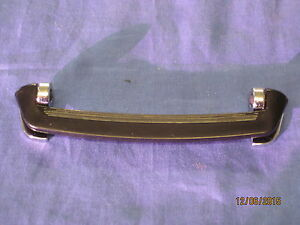 Image is loading MG-EARLY-DOOR-PULL-HANDLE-MGB-MIDGET-MINI- & MG EARLY DOOR PULL HANDLE MGB MIDGET MINI TRIUMPH GT6 GLZ118 ...
