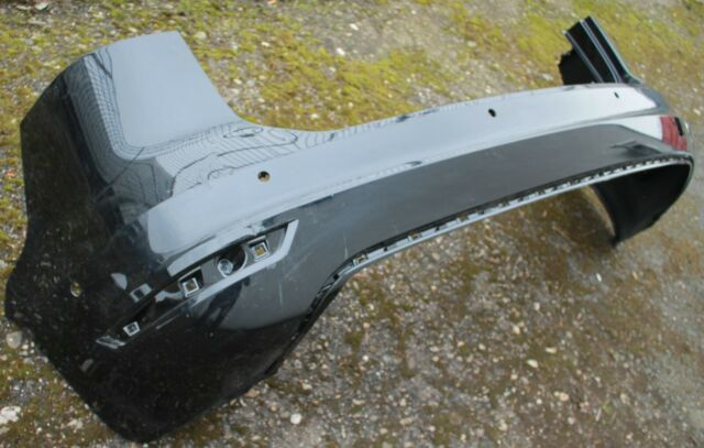 exact fit for Seat Alhambra 2010 clear protective foil bumper protection transparent