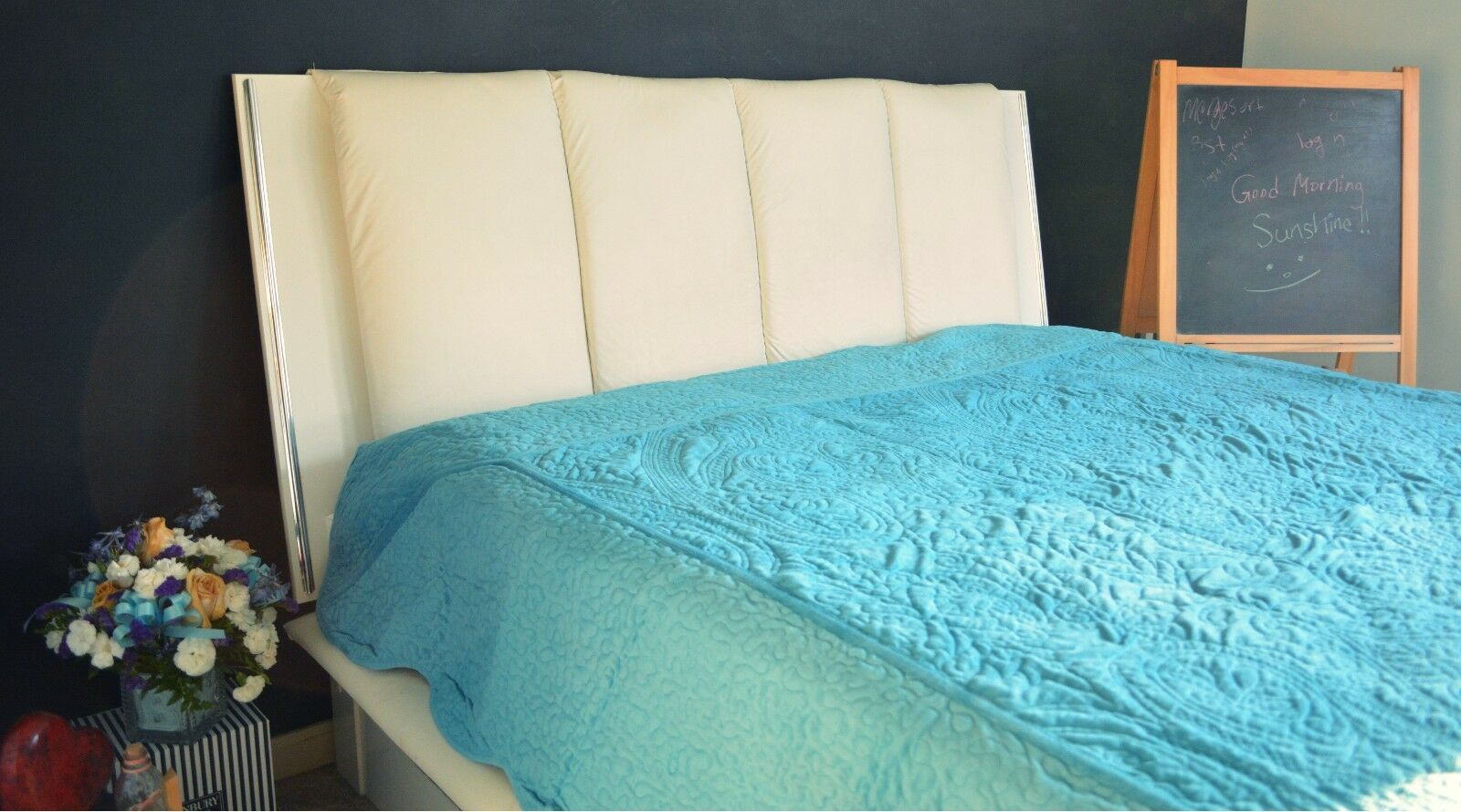 Matelasse 3-5 Piece Solid Plush Super Soft Magic Carpet Quilt Bedspread Set