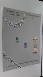 Catalogo-De-Venta-Beaussant-Lefevre-Bisuteria-Goldsmith-Drouot-Nov-2008-Be