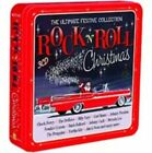 Rock N Roll Christmas [Metro Tins] by Various Artists (CD, Jul-2013, Metro Tins)