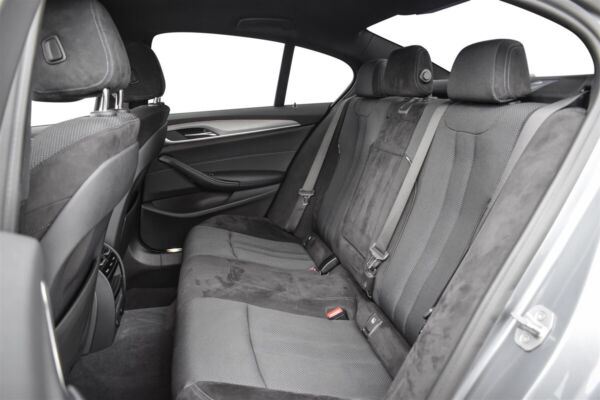 BMW 530d 3,0 M-Sport xDrive aut. billede 7