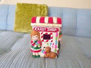 Vtg-Christmas-Village-Candy-Shop