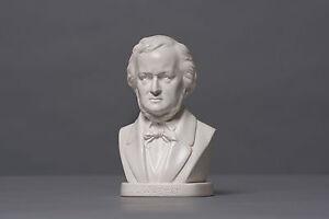 Wagner-Bueste-ca-14-cm-Skulptur-kein-Gips-Dekoration-Deko-Kunst-183