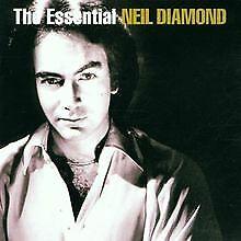 The-Essential-Neil-Diamond-von-Diamond-Neil-CD-Zustand-gut