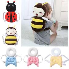 Baby Headrest Pillow Head Protection Pad Nursing Drop Resistance Cushion shan