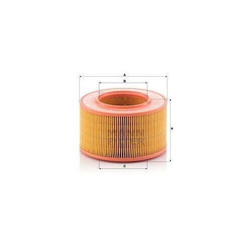 Luftfilter Filter NEU MANN-FILTER C 1996