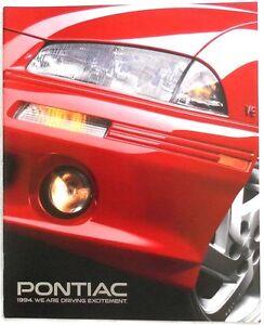 All Pontiac Models: List of Pontiac Cars & Vehicles (Page 3)  Pontiac All Models