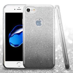 cover iphone 8 nera